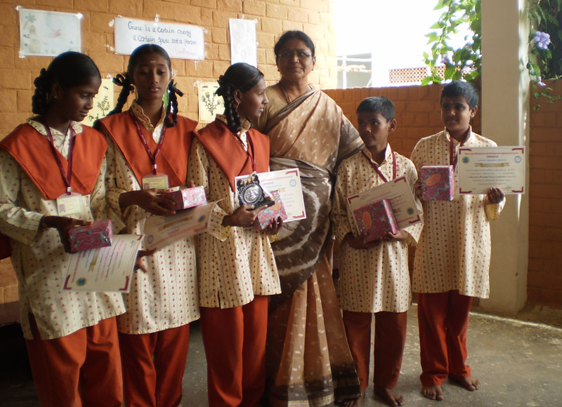 tamil essays school children